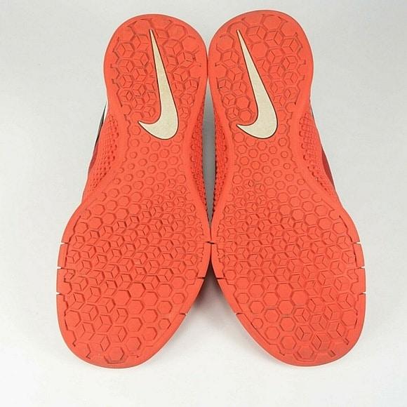 Nike Men's Metcon 2 sole