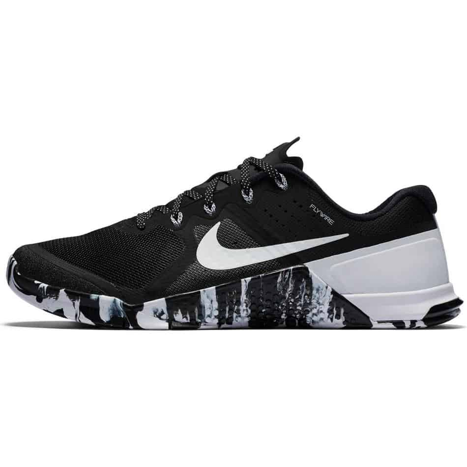 Nike Men's Metcon 5 - Great Aerobic Shoe
