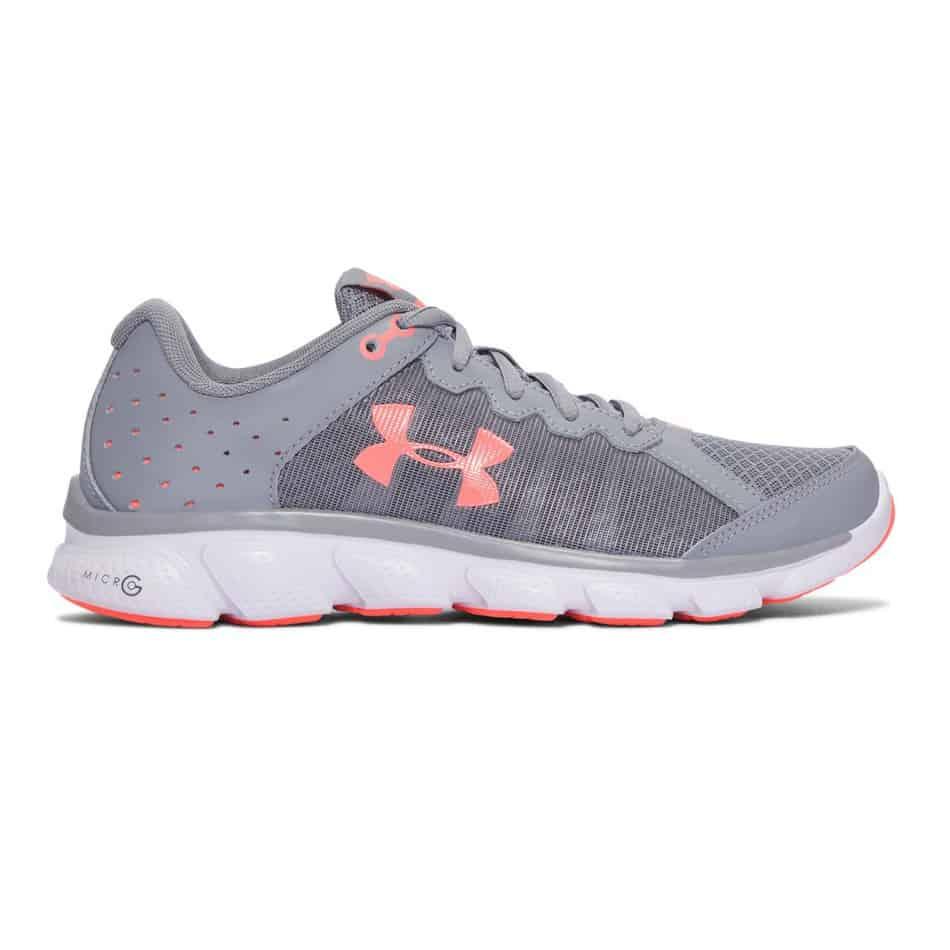 Under Armour Women's Micro G Assert 6 - Aerobic shoe
