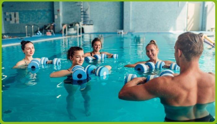 Best Water Exercise Equipment