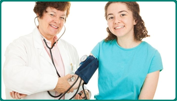 Does Aerobic Exercise lower Blood Pressure