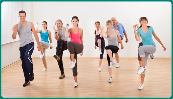 Myths about Aerobic Exercise
